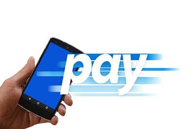 Handy-bezahlen