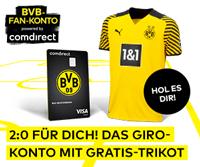 BVB Fankonto